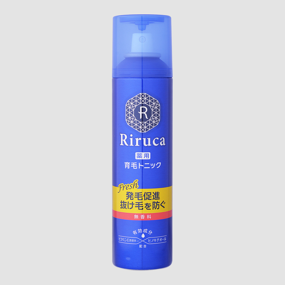 RIRUCA 薬用育毛トニック